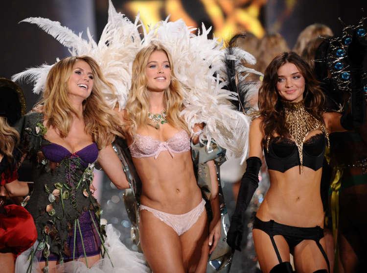Victoria's Secret Fashion Show 2009 …   Serch's Weblog
